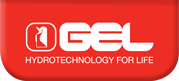 GEL Hydrotechnology for life